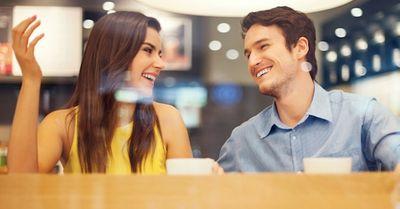徹底解説!女性からの好感度が上がる会話・下がる会話10選