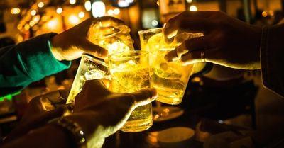 飲酒の翌日にやってくる筋肉痛の謎、その理由がかなり衝撃的だった