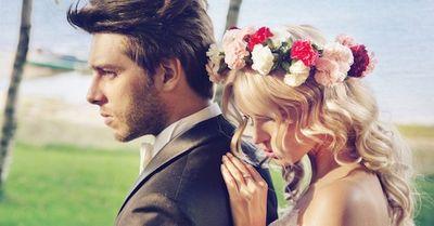 一目惚れ結婚の離婚率は超低い ! 一目惚れ結婚が色々とオススメな理由