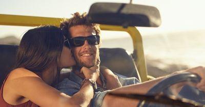 女の子がキュン♡とする、車の運転中に男が見せる仕草13選