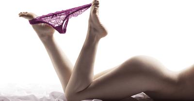 【診断】パンティの色でわかる!女の性格と性癖5つ