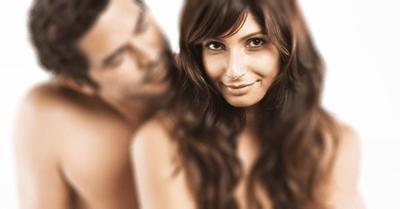 額を見るだけでわかる!セックスの時の性格診断