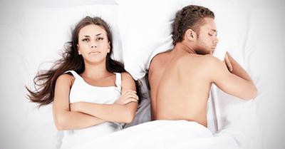 セックスで感じない…女性の悩み、オーガズム不全とは?