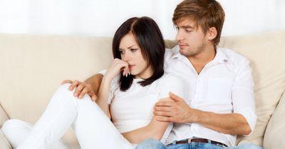 要注意!彼女が彼氏を「うわ、うざい…」と思う瞬間 10選