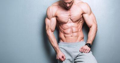 割れた腹筋を目指すなら最初にやるべき、腹直筋の鍛え方【動画】