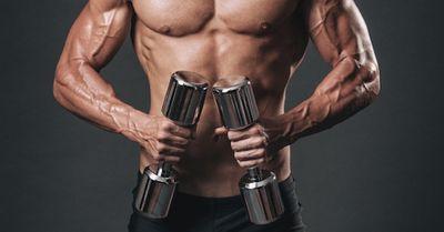 筋肉の量は減らさずに、ムダな体脂肪のみを減らすコツ・10選