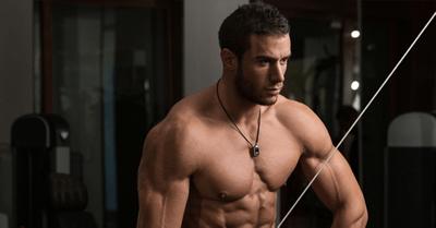 ハゲる原因「悪玉男性ホルモンDHT」を筋トレで防ぐ具体的な方法