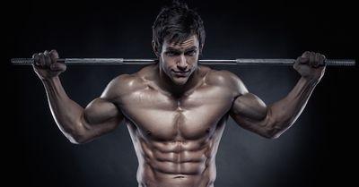 胸筋を効率的に鍛える正しい腕立ての方法4選