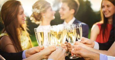 結婚式の2次会で知り合いがいなくても、女性と仲良くなる小技10選