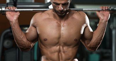 胸筋を効果的に鍛えるダンベルを使った筋トレ方法まとめ