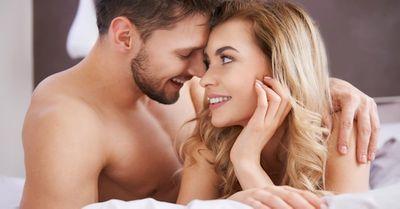 朝SEXをするべき8つの理由・メリット