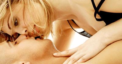 女の性欲が急激に高まる4つのタイミング