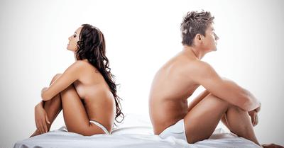 セックスレスに陥りがちなカップルあるある9選