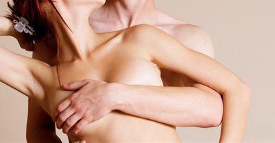 女性の乳首の気持ちいい舐め方・開発の仕方9選