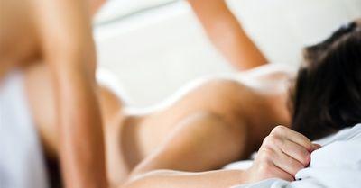 チンコが抜けない…膣痙攣になった時の対処法【保存版】