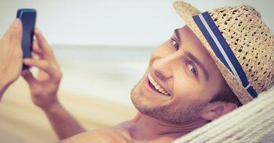 女の視線を集める男の夏ファッション 26選