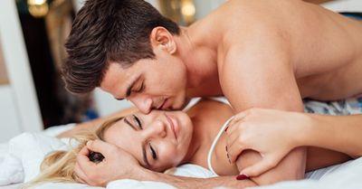 """92%の男性が「エッチしたくなる」秘密の恋する""""香り""""のパワーを徹底検証"""