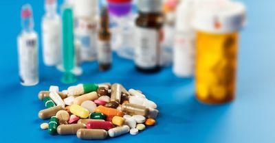 性病治療に処方される薬一覧(副作用や知っておくべき注意点)