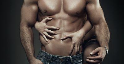大胸筋や上半身を鍛える筋トレ「ライオンプッシュアップ」
