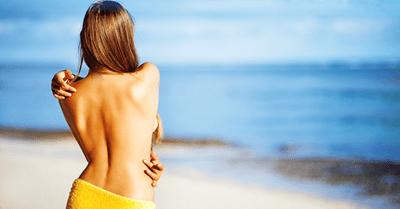 大島優子が、男をイラッとさせる『全裸』をインスタで公開【画像あり】