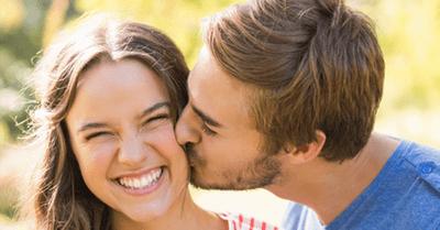 女性の「キスOK」のサインを見極めるポイント5選