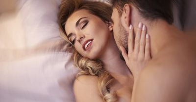 「カラダの相性」は自分で作る!女性の感度を劇的に高めてイキやすくなる秘密