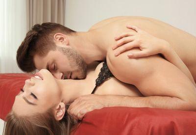 男性の98%が、感度抜群の女を求めてる!イケるカラダに開発する方法