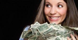 女性の副業 在宅で◯◯◯をするだけで時給1万円以上稼げる神バイト