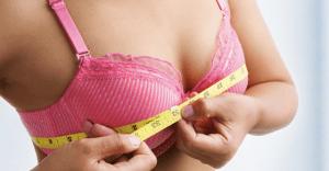 遺伝は嘘!「巨乳」と「貧乳」の差は、思春期のダイエットに原因があった