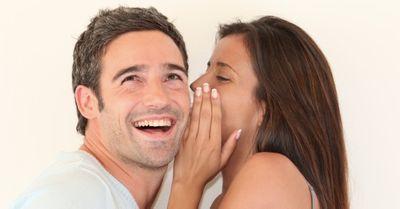 女性から「エロい話」をさせる超簡単な方法とポイント