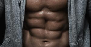 腹筋を6つに割る、最も効果的な方法まとめ(動画つき)