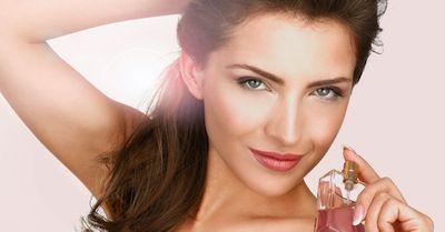 最高に興奮する女性の「匂い」4選