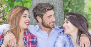 ヤリチン男性が、本命にしたいと思う女性の特徴・4選