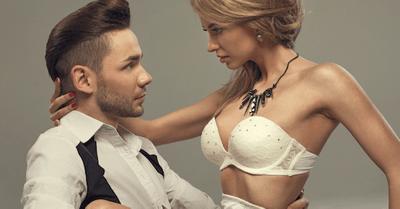 セックスの時に、男がドン引きする女性の身だしなみ・5選