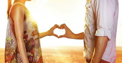 「引き寄せの法則」で最高の恋愛を手に入れる! その方法とは?