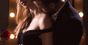 今晩から試せる!男を3倍感じさせるセックスの小技4選