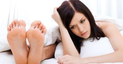 【診断】セックス後の寝相で分かる、カップルの本当の関係 4選