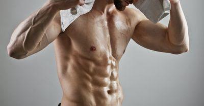 腹筋を効率的に割るため、絶対守るべき「たった1つのルール」