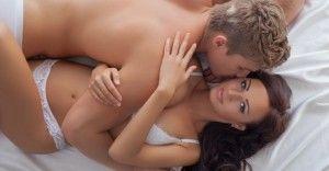 セックスで中出ししたいと思ったときに試したいテクニックや交渉方法5選