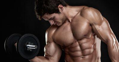 効果的な「腕」の筋トレ方法(上腕二頭筋/上腕三頭筋/前腕筋)