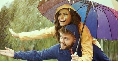 雨の日デートでも最高に楽しめるデートスポット35選【永久保存版】