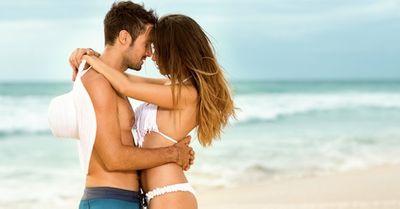 初デートでキスまでするために重要な7つのステップ