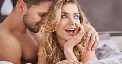 男が「昨日セックスしたな」と思う女性の特徴4選