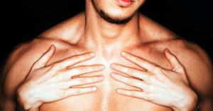 女性必見!男の性欲を超簡単に刺激するエロテク 4選