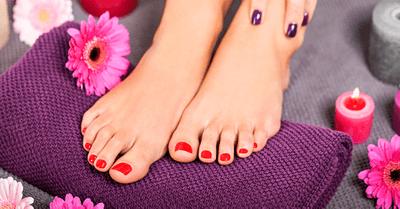 女性がセックスでイクために実践したい足の指の使い方