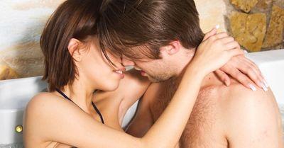 風呂場でのセックスをより楽しむためのちょっとした工夫7選