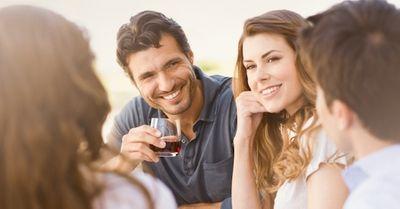 合コンで『お酒が飲めない男性』でも、モテまくるコツ・6選