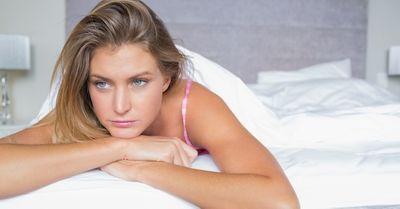 生理中のセックスが、実は超危険な理由・4選