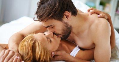 カップルのセックスの相性が良いか判断する6つのポイント
