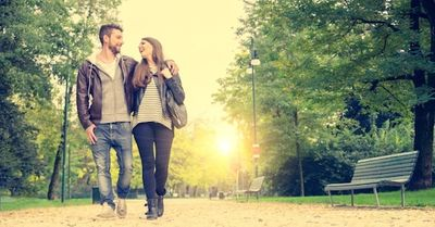まだデートするな!年下女性とデートする時に守るべき鉄則7選